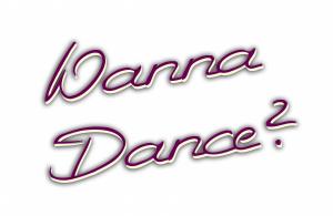 Logo Wanna Dance